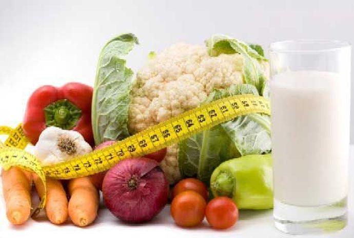похудение диета 90 дней